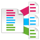 Filesplitter Icon 128
