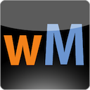 WebMetronome Icon 128